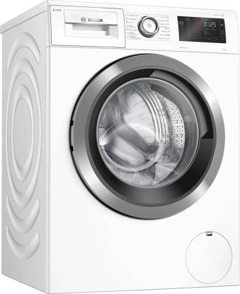 Bosch WAT286H8IN 8 Kg Fully Automatic Front Load Washing Machine