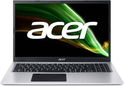 acer Aspire Core i5 11th Gen - (8 GB/1 TB HDD/128 GB SSD/Windows 10 Home/2 GB Graphics) A315-58G Thin and Light Laptop