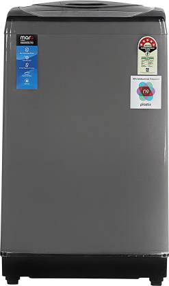 MarQ By Flipkart 6 kg Fully Automatic Top Load Grey