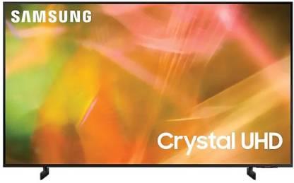 SAMSUNG 8 189 cm (75 inch) Ultra HD (4K) LED Smart TV