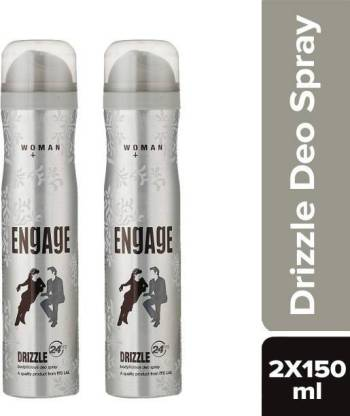 Engage ND deodorant spray1111 Deodorant Spray  -  For Women
