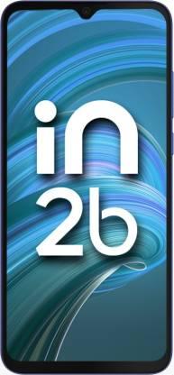 Micromax IN 2B (Blue, 64 GB)