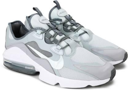 Nike Air Max Infinity 2 Men's Shoe Running Shoes For Men(Black)