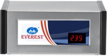 Everest ENTD 100 LED Digital Voltage Stabilizer