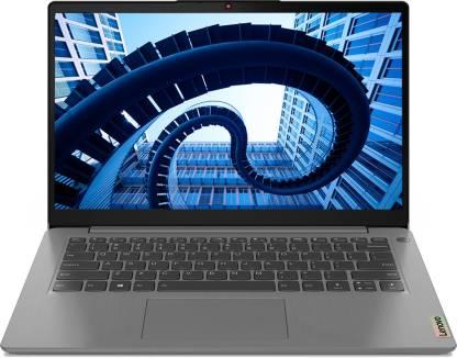 Lenovo Ideapad Slim 3i (2021) Core i5 11th Gen - (8 GB/512 GB SSD/Windows 10 Home) 14 ITL 6 Thin and Light Laptop