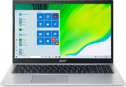 acer Aspire Core i3 11th Gen - (4 GB/1 TB HDD/Windows 10 Home) A515-56 Thin and Light Laptop