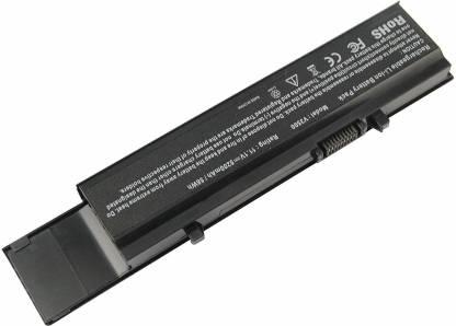 Digital Device Laptop Battery Compatible for DLVostro 3400 3500 3700 P/N 7FJ92 Y5XF9 CYDWV Y5XF9 7FJ92 4JK6R 04D3C 312-0997 312-0998 004D3C 004GN0G 04GN0G 04JK6R 07FJ92 0TXWRR CYDWV TXWRR TY3P4 6 Cell Laptop Battery