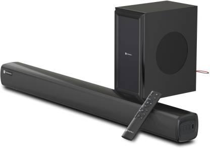 Portronics Pure Sound 101 120 W Bluetooth Soundbar