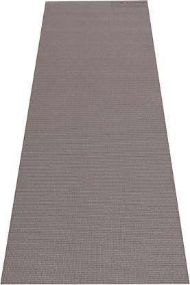 Strauss Anti-skid Grey 6 mm Yoga Mat