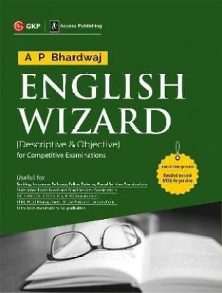 English Wizard (Descriptive & Objective)
