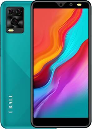 I Kall Z3 (Green, 32 GB)