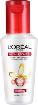 L'Oréal Paris Total Repair 5 Smoothening And Repairing Serum
