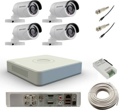 Hik Vision Hikvision Turbo Hd Combo Set 41 Security Camera