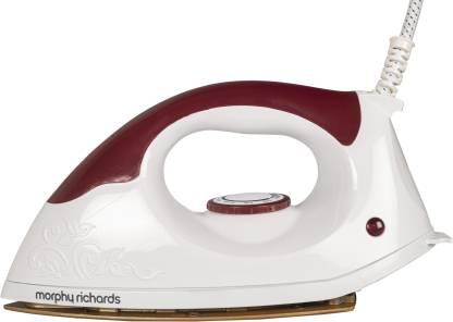 Morphy Richards Daisy 1000 W Dry Iron