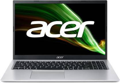 acer Aspire 3 Core i3 11th Gen - (4 GB/256 GB SSD/Windows 10 Home) A315-58 Thin and Light Laptop