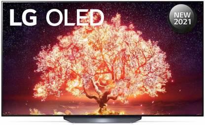 LG 165.1 cm (65 inch) OLED Ultra HD (4K) Smart TV