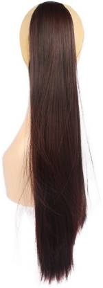 HAVEREAM 40 Seconds claw pony tail clutcher Hair Extension
