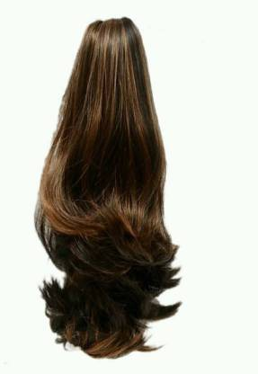 HAVEREAM Claw pony tail 2 minutes Hair Extension