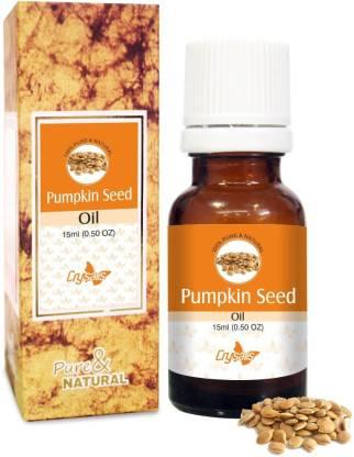 Crysalis Pumpkin Seed Oil