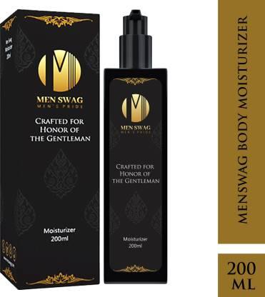 Men Swag Body Moisturizer Moisturizer for Oily/Dry Skin | Body Lotion | Face and Body Moisturizer | Best Body Lotion for Glowing Skin