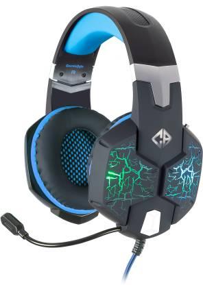 CosmicByte G1500 Wired Gaming Headset