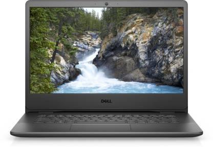 DELL Vostro Core i3 10th Gen - (4 GB/256 GB SSD/Windows 10 Home) Vostro 3401 Thin and Light Laptop