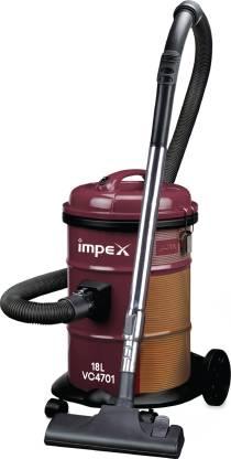 IMPEX Vacuum cleaner (VC 4701) Dry Vacuum Cleaner
