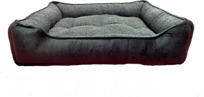 RK PRODUCTS 036 gry with black S Pet Bed
