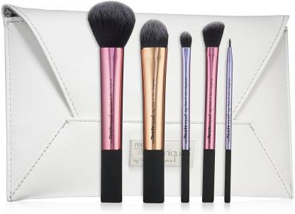REAL TECHNIQUE Real Techniques Limited Edition Deluxe Gift Set