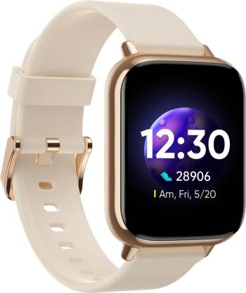 DIZO Watch 2 (by realme TechLife)