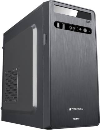 ROLLTOP Dual Core Pro (2 GB RAM/NA Graphics/160 GB Hard Disk/Free DOS) Ultra Tower