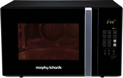 Morphy Richards 30 L 200 Auto cook menu Convection Microwave Oven
