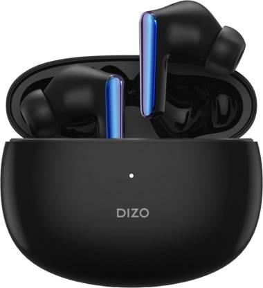 DIZO by realme TechLife Buds Z Bluetooth Headset