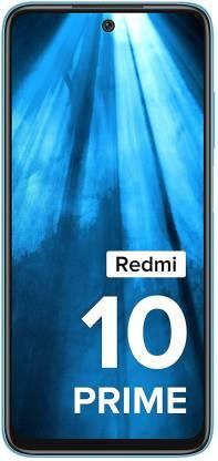 REDMI 10 Prime (Bifrost Blue, 128 GB)(6 GB RAM)
