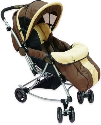 Born Babies BABY STROLLER Pram