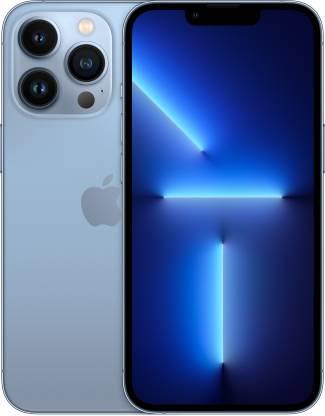 APPLE iPhone 13 Pro (Sierra Blue, 128 GB)