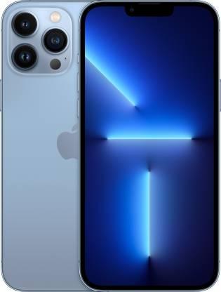 APPLE iPhone 13 Pro Max (Sierra Blue, 128 GB)