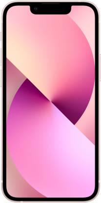 APPLE iPhone 13 Mini (Pink, 256 GB)