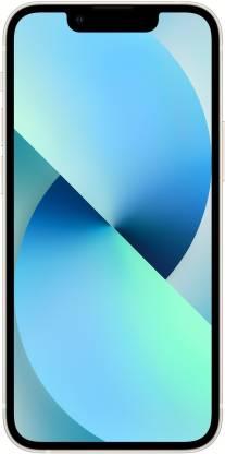 APPLE iPhone 13 Mini (Starlight, 128 GB)