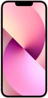 APPLE iPhone 13 (Pink, 128 GB)