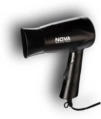 Nova NHP 8100 Hair Dryer