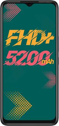 Infinix Hot 11 (Emerald Green, 64 GB)
