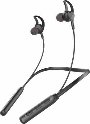 U&I Smash Series Neckband with 12 Hours Battery Backup UiNB-4356 Bluetooth Headset