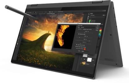 Lenovo IdeaPad Flex 5 Core i7 11th Gen - (16 GB/512 GB SSD/Windows 10 Home) 14ITL05 2 in 1 Laptop