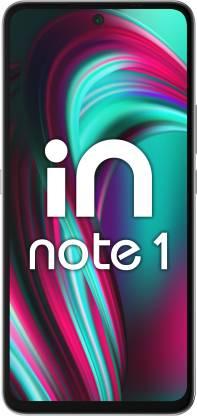 Micromax IN Note 1 (White, 64 GB)