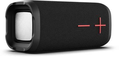 Boult Audio BassBox Verve 10 W Bluetooth Speaker(Black, Mono Channel)