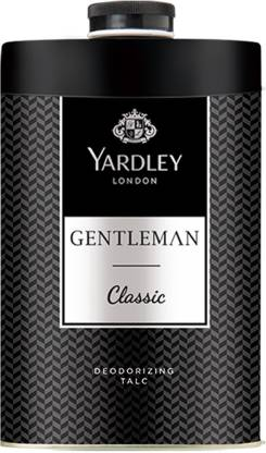 Yardley London Gentleman Talc