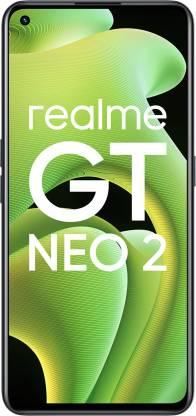 [SBI Credit Card] realme GT NEO 2 (NEO Green, 128 GB)(8 GB RAM)