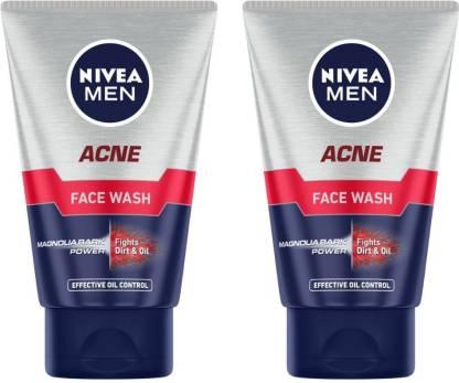Nivea Acne Face Wash(200 g)