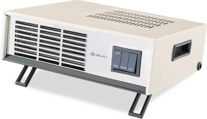 BAJAJ BLOW HOT BLOW HOT Fan Room Heater